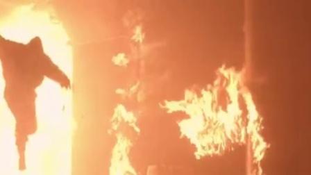 异形3 连环爆炸疯狂夺命 异形火海杀人