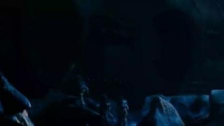 异形 神秘外星飞船暗黑气势恢宏