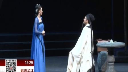 人艺全新演绎《关汉卿》 登陆首都剧场 特别关注 170926