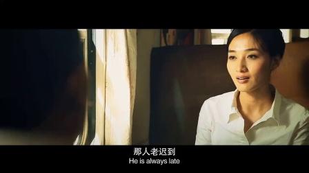 李阳导演作品《坏未来》(16岁以下不宜观看) 坏未来旧情人再相聚 鸳鸯成仇敌