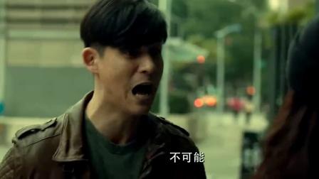 宅女侦探桂香 周渝民王珞丹意见生分歧激烈争吵