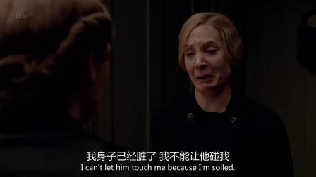 唐顿庄园 第四季 04 自感对贝茨愧疚 安娜欲搬回唐顿