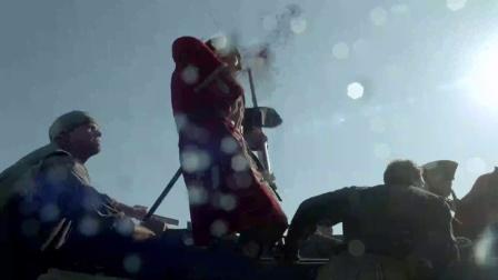 黑帆 第三季 10 罗杰斯强行登陆 弗林特被迫撤离