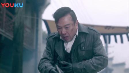 野山鹰 39 芊芊态度大转变 伯雄早已有防备