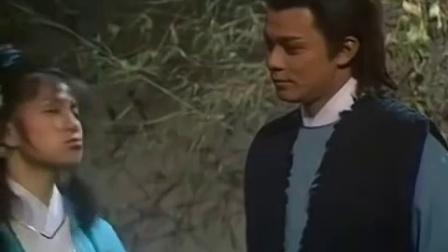 射雕英雄传之华山论剑 04 靖哥哥降龙十八掌的时候还是很帅的