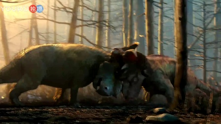 与恐龙同行 传奇的一生就这么结束了吗
