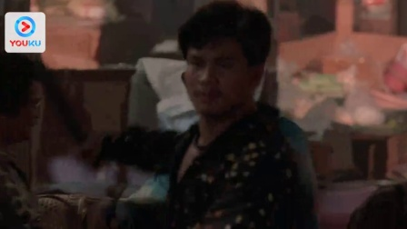 潜龙轰天3:野兽之腹 史蒂文席格秀太极铁拳破菜刀