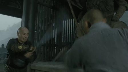 新少林寺 谢霆锋炮轰少林寺 刘德华长棍反击