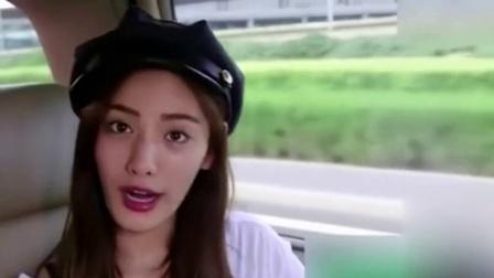 世界第一美Nana晒自拍 性感吊带表情诱人 150202
