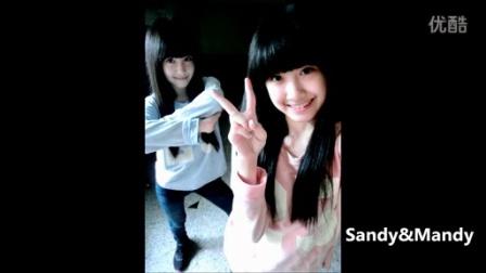 sandy&mandy: [小美女]Deja Vu性感热舞
