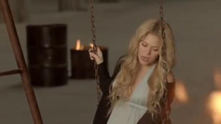[杨晃]性感拉丁天后Shakira助阵Maná 新单 'Mi Verdad&#39