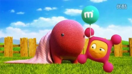 儿童英语巴塔木儿歌25 Meet the Nemie (s t m)