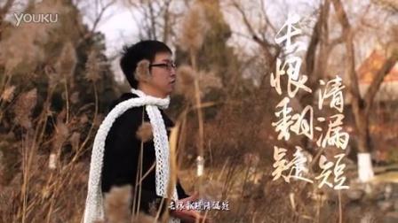 《中华好诗词》第三季选手VCR之张晓晖