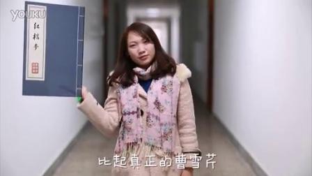 《中华好诗词》第三季选手VCR之曹雪芹