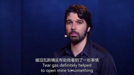 Bruno Torturra:拥有智能手机?那开始直播吧
