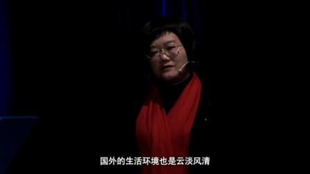 杨健之:那些生命的选择