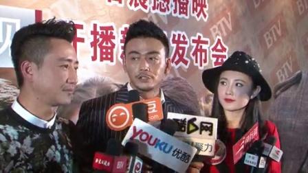 全娱乐早扒点 2015 3月 《绝路逢生》杨烁自曝人格 戏外安静片场