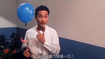 电影萌工厂12:张国荣的喜剧人生