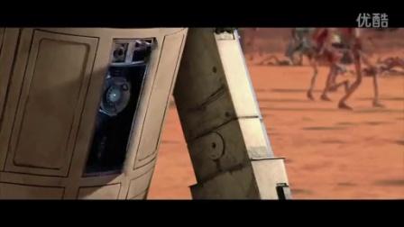 星球大战前传2:克隆人的进攻 《星球大战前传2:克隆人的进攻》数码修复版预告片