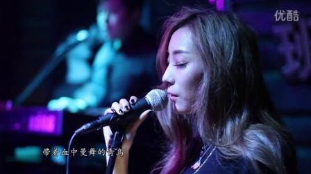 【汪峰经典】再见青春(郝浩涵和小爱)