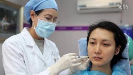 道德模范刘霆变性成女人 隆胸手术过程曝光 150410