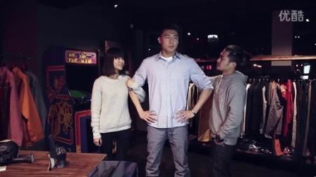 【牛男学院】正确穿衣方法(第一季)#你如何看出他说谎#