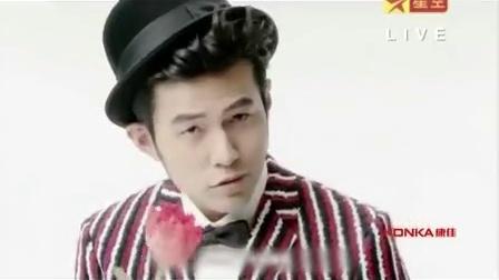 亚洲影响力最受欢迎全能华语艺人  周杰伦  105