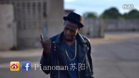 【牛人】模特--Pianoman-苏阳 第8个作品 【UGC新人奖第四季】