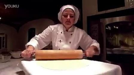 haollee老师分享-美食视频 2016 奥地利最传统的甜点 苹果卷  105