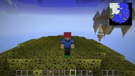 我的世界※Minecraft※疯狂世界模组包介绍试玩