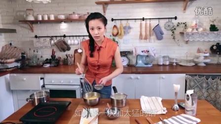 醉鹅红酒日常 2015 喃猫料理日常(七) 来做法式冰淇淋 不用冰淇淋机 32
