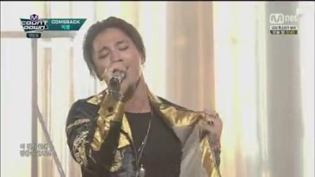 [YG视频]BIGBANG - 'LOSER' 0507 M COUNTDOWN
