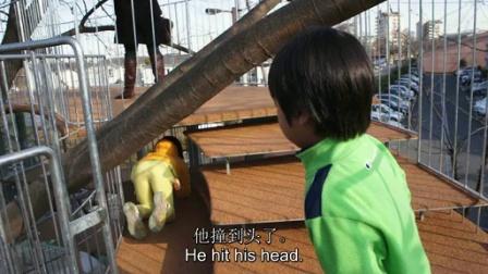 Takaharu Tezuka:你见过最好的幼儿园