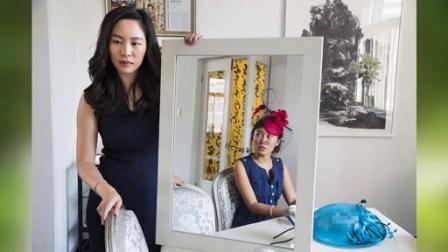 """美国摄影师拍摄中国富人的""""江南style"""" 150517"""