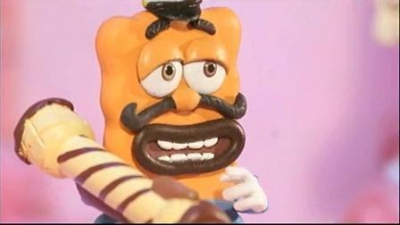 饼干警长 07 警长的发明