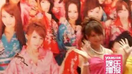 惠比寿组合下月香港开唱 避免混乱泳装秀改便服 111009