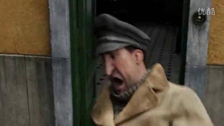 《丁丁历险记》最新片段三