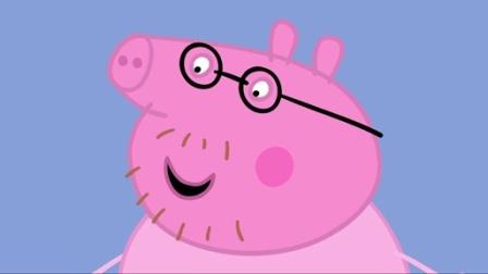小猪佩奇第一季:酷暑难当