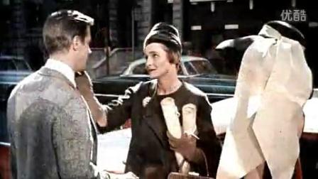 《蒂凡尼的早餐》Breakfast At Tiffany's 预告片