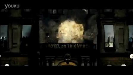 《大侦探福尔摩斯2:诡影游戏》宣传片 新鲜搭档惊险串烧