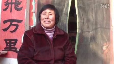 【拍客】末日农妇最遗憾的事是没有传好福音