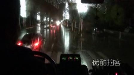 【拍客】浙江永康五金店老板亿万身家舍身救人不幸溺亡救援现场