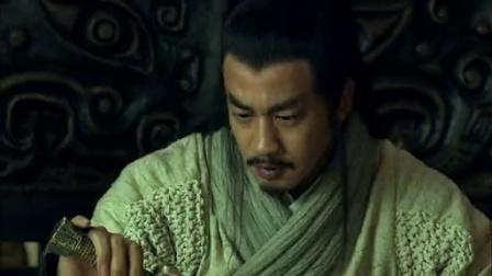 《楚汉传奇》群星终极版预告片