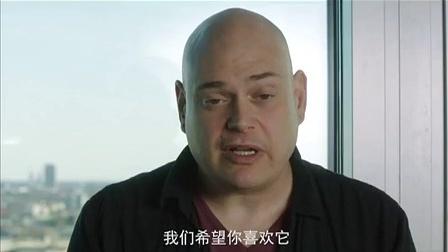 科幻片《云图》中文版导演阐述