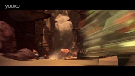 星际大逃亡 玛雅人末日预言曝光 外星人入侵毁灭地球