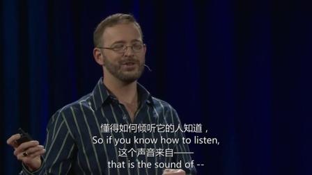 艾伦·亚当斯:引力波的发现意味着什么