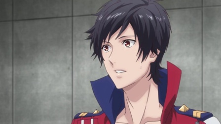 B-PROJECT 鼓动 Ambitious PV2