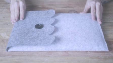三种毛毡布的实用技能 07