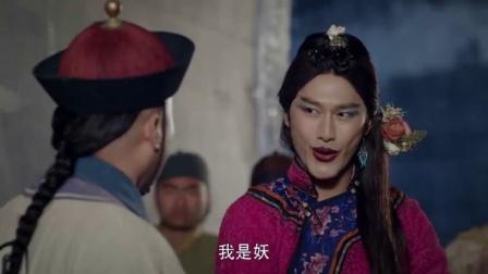 《欢喜密探》之朱梓骁片段集锦