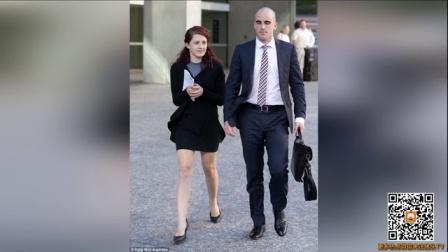 澳洲一女子因与狗发生关系被告上法庭 161123